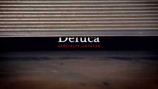 The Deluca Coffee Story