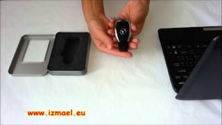 USB kľúč / Flash disk - Mercedes - www.IZMAEL.eu