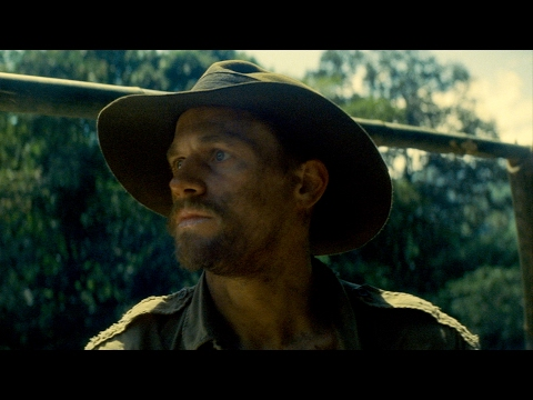 'The Lost City of Z' Trailer 2