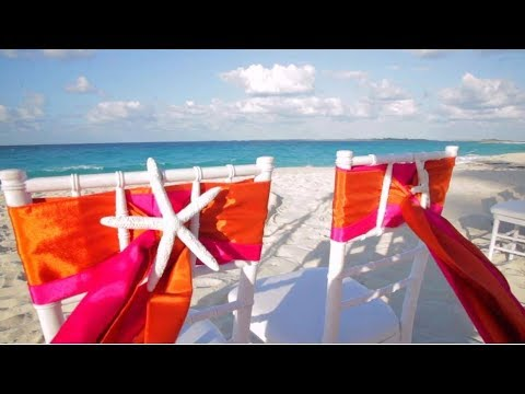 Bahamas Beach Wedding Packages