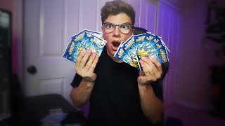 UNBOXING Clash Royale CARDS IN REAL LIFE!!