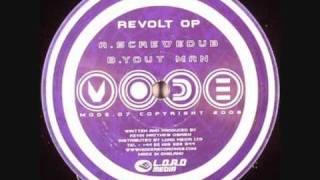 Revolt Op - Yout Man