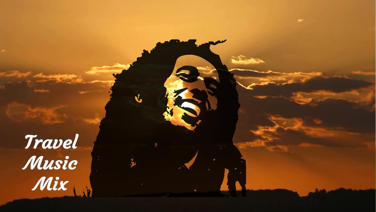 Cool Reggae Instrumental Music Mix - 30 minutes - Looking for Bob Marley