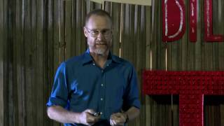Learning Science and Mathematics with Grandma | Curt Gabrielson | TEDxDili