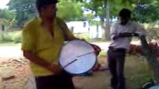 tamil death music