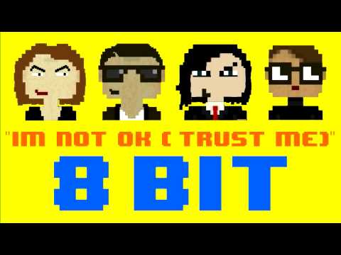 I'm Not Ok (I Promise) (8 Bit Remix Cover Version) [Tribute to My Chemical Romance] - 8 Bit Universe