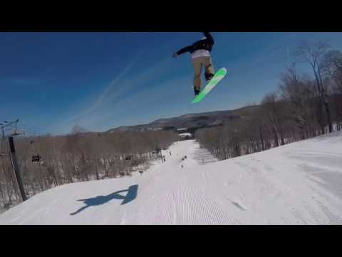 getting rowdy at mount snow carinthia parks