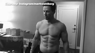Mark Wahlberg Shocking Body Transformation | Full Workout Video | Daddy's Home 2