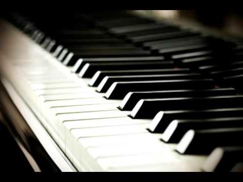 Ariel Levy- untiteld piano tune