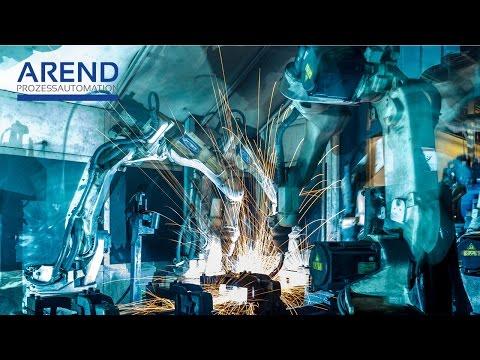 Industrie 4.0-Unternehmen Arend startet erfolgreich Crowdinvesting-Projekt
