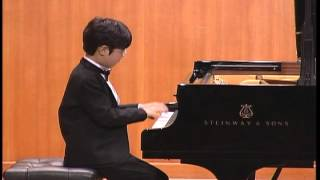 Chopin,Polonaise No.5,Op.44 (Live)