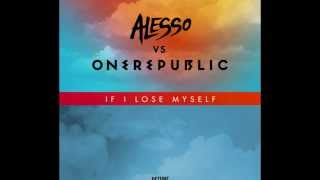 Alesso vs One Republic vs Avicii - If I Lose Myself vs Wake Me Up! (AL2 Mashup)