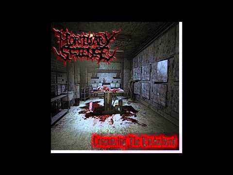 Mortuary Science - Consuming The Embalmed (2014).m