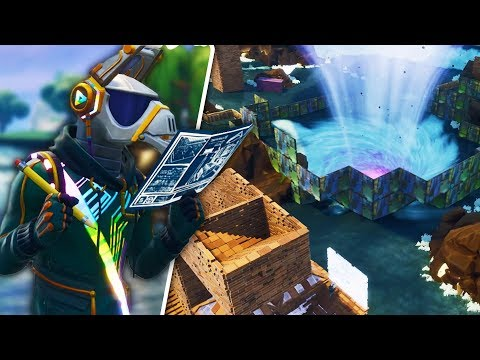 SHUFFLE ARENA v3 - Fortnite Playground met Link en Harm (Nederlands)