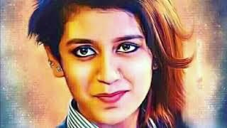 Priya  prakash love gunshot