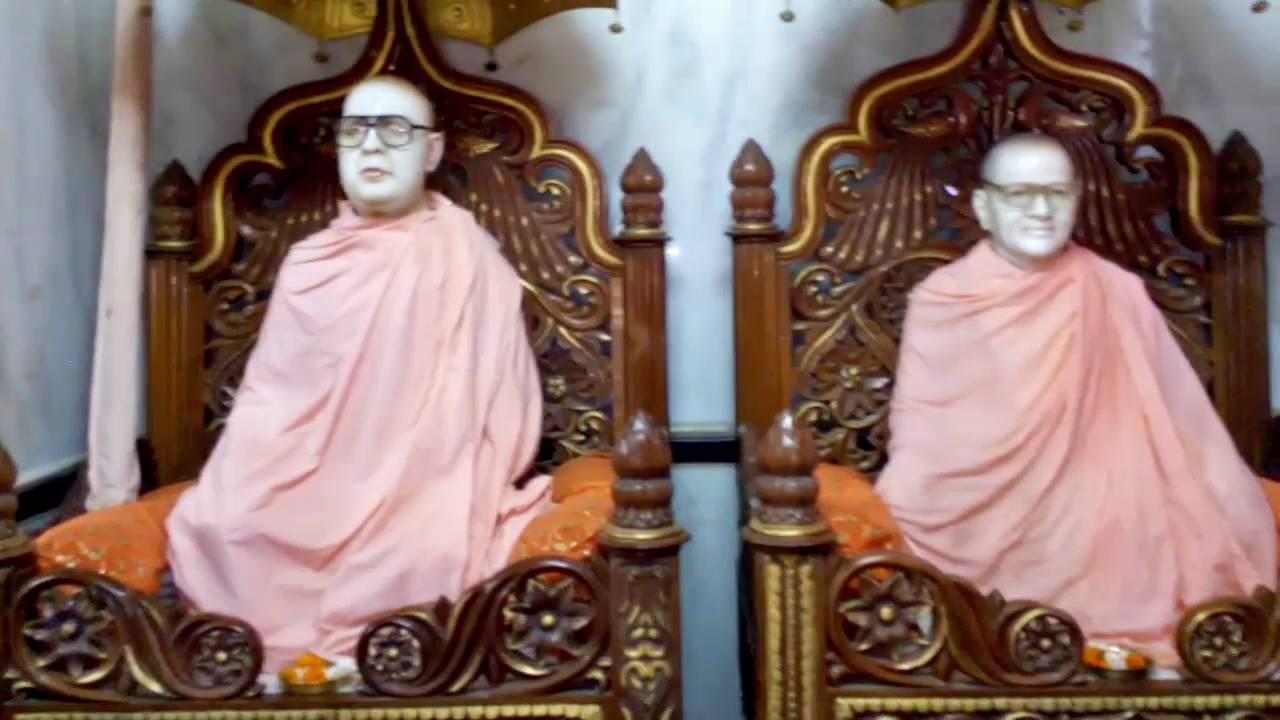 इमली तला, गौड़ीय मठ, मंदिर, वृन्दावन Imli tala, Gaudiya Math, Vrindavan