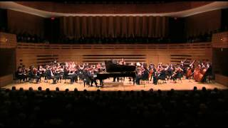 Rudin Lengo - Franz Liszt - Piano Concerto No.1 in E-flat Major, S.124