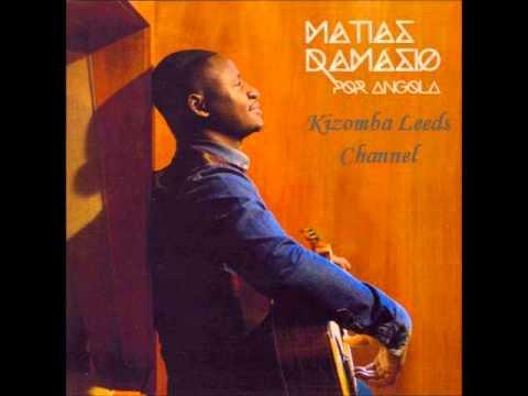 Matias Damásio - Mbunda ya Manuela