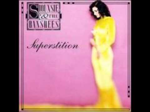 Siouxsie And The Banshees Fear (Of The Unknown) (Album Version) mp3