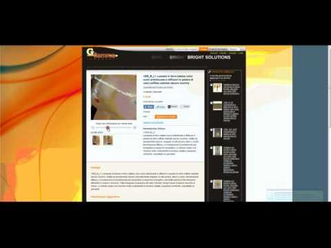 Flamma lampadari vendita online di applique lampadari