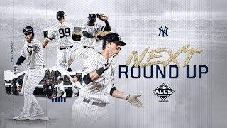 2019 Yankees ALCS Hype |
