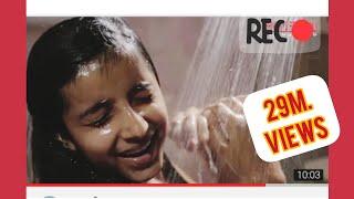 कच्ची उम्र का पहला प्यार❤   Hindi Movie DADDY'S DAUGHTER   PART 2/4 thumbnail