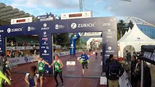 zurich Maratón Donostia/San Sebastián - Meta 10k