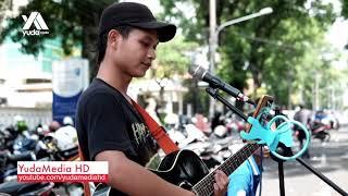 Dash Uciha Merindukanmu Cover Street Musician Malang