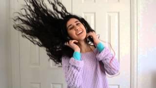 Bass Headphone Commercial