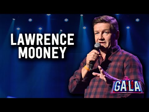 Lawrence Mooney - 2017 Melbourne International Comedy Festival Gala