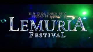 LEMURIA FESTIVAL 2016 | AFTER MOVIE | By SHASTA RECORDS.