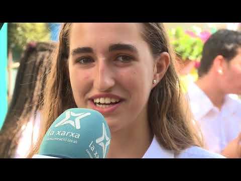 Sant Roc 2018 - Vot de vila