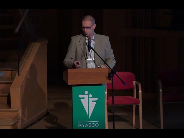 PoASCO Dr hab. n med. Radosław Mądry - Omówienie