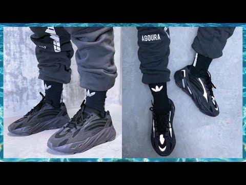 YEEZY 700 V2 VANTA Review + On Feet