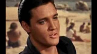 Elvis Presley-No room to rhumba in a sports car