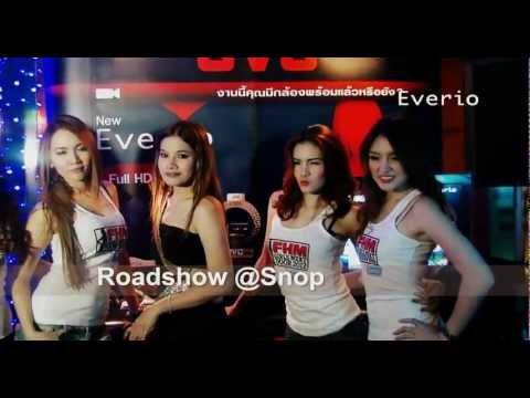 JVC Everio Roadshow with FHM GND 2012 : Recruiting Round Complilation