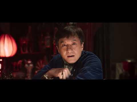 The LEGO Ninjago Movie - Opening Scene feat. Jackie Chan [HD]