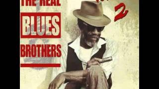Suicide Blues - Teddy Reynolds