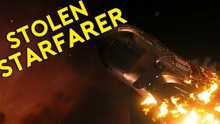 Star Citizen Alpha 2.6.3 | STOLEN STARFARER | Part 417 (Star Citizen 2017 PC Gameplay)