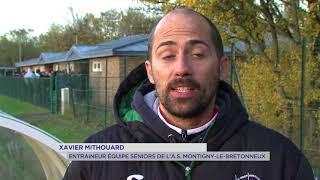 Rugby : Montigny-le-Bretonneux tient sa deuxième victoire