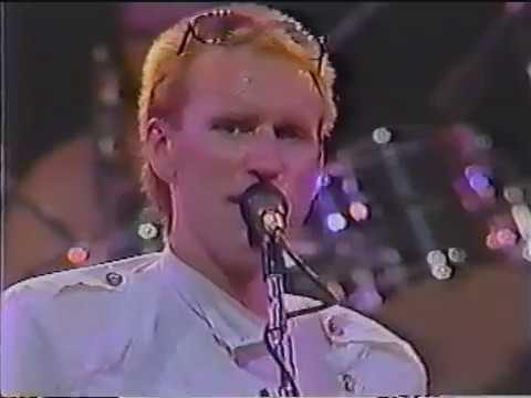 Men At Work - Down Under (Live, US Festival, 1983)