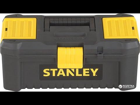 Ящик Stanley Essential TB 31.6x15.6x12.8 cм (STST1-75514)