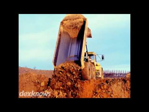 Valley Construction Excavating Sand & Gravel Helena MT 59602-8195