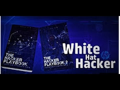 Print Security: White Hat Hacker