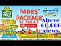 Nicco Park,all entry fees details with a tour