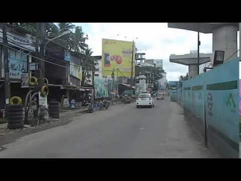 Cochin - Elamkulam (30x30)  Radio Mirchi