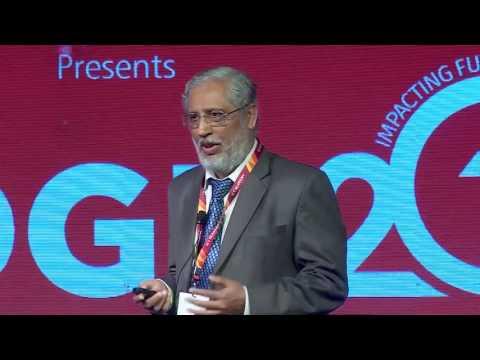 Future of  Education in India - Dr Anil D Sahasrabudhe