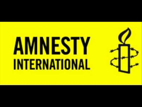 OCO of Washington DC's Human Rights Forum Features Amnesty International Speaker