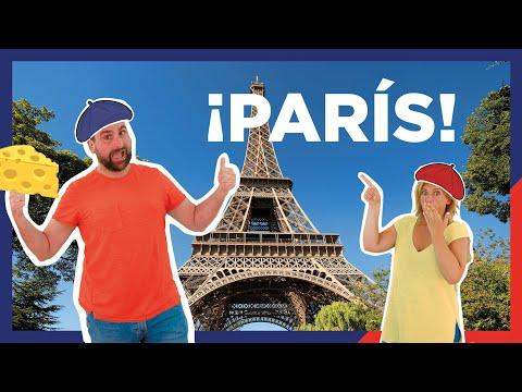 Los Imprescindibles en tu viaje a Paris: la ciudad del amor - ZXM