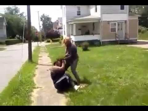 girl fight fail compilation 2015